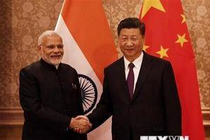 Ấn Độ quan ngại về tình trạng mất cân bằng thương mại với Trung Quốc