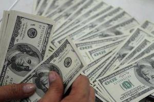 Giá đồng USD và nhân dân tệ đồng loạt giảm tại ngân hàng