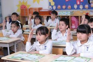 Học bổng với tổng trị giá 1,7 tỷ đồng cho học sinh tiểu học