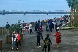 Điều chỉnh cục bộ Quy hoạch thành phố Huế và Thái Nguyên
