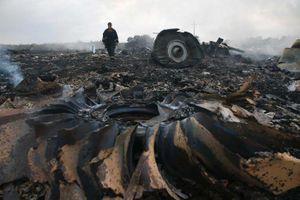 Bốn nghi phạm bị buộc tội trong vụ bắn hạ máy bay MH17 làm 298 người thiệt mạng