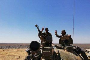 Chiến sự Syria: Liều lĩnh tấn công quân đội Syria, phiến quân thất bại đau đớn dưới 'đòn' của Lực lượng Hổ Syria