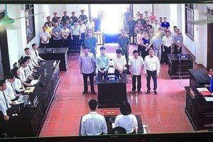 Tuyên án vụ chạy thận ở Hòa Bình: Hoàng Công Lương lĩnh 30 tháng tù giam