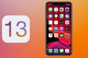 Hướng dẫn hạ cấp iOS 13 xuống iOS 12 dễ như 'trở bàn tay'