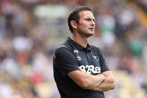 Tin mừng cho Chelsea: Derby County rục rịch tìm người thay Lampard