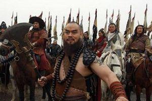 Lỗ Trí Thâm: Chân chính anh hùng Lương Sơn, chỉ duy nhất Hoa hòa thượng