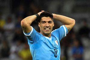 Luis Suarez được bầu chọn là VĐV thể thao bị căm ghét nhất