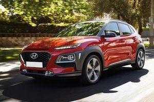 Hyundai sắp ra mắt crossover mới, giá thấp hơn Kona