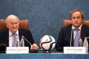Cựu chủ tịch FIFA hé lộ 'động trời' về cuộc gặp quyết vé đăng cai World Cup