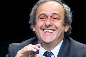 Tình tiết khó hiểu về việc cựu chủ tịch UEFA được thả sau 15 giờ bắt giữ