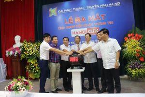 Ra mắt ứng dụng HanoiClix 'Để sống cùng Hà Nội'