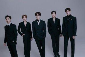 Vừa trở lại, Thủy Tiên xác nhận đứng cùng sân khấu với boygroup Kpop Nu'est trong đêm nhạc Việt - Hàn tháng 6