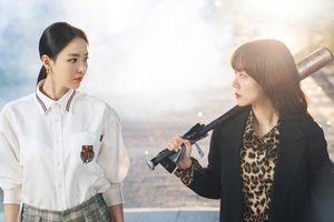 Phim 'Search: WWW' tập 5: Bức xúc vì bị chơi xấu Im Soo Jung rủ Lee Da Hee đi đập phá xe của chủ mưu, nảy sinh tình cảm với Jang Ki Yong?