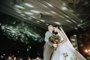 Tâm thư 'cô dâu mới' Phí Linh viết cho 'người chồng bí mật' hậu đám cưới cổ tích