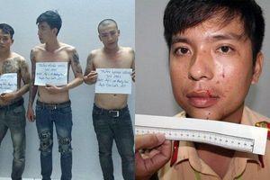 Diễn biến mới vụ nhóm thanh niên nhục mạ, tấn công CSGT ở Cần Thơ