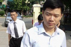 Vụ án chạy thận Hòa Bình: Hoàng Công Lương được giảm án nhưng vẫn chịu 30 tháng tù giam