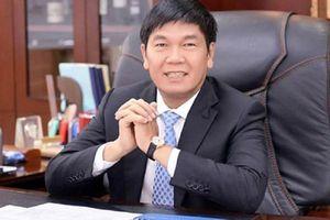 Vợ chồng Chủ tịch đăng ký mua gần 6,5 triệu cổ phiếu HPG