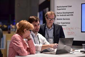 SAP ra mắt giải pháp giúp khách hàng hiện thực hóa doanh nghiệp thông minh