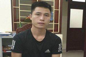 Lời khai của nghi phạm sát hại bạn gái trong phòng trọ ở Hà Nội