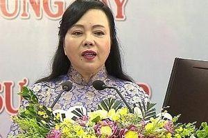 Bộ trưởng Bộ Y tế chỉ rõ 6 việc các bệnh viện cần làm ngay