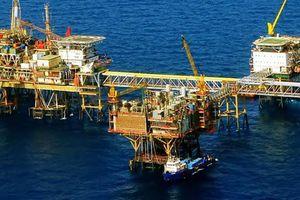 Xăng dầu Việt Nam xuất khẩu sang Singapore tăng ấn tượng