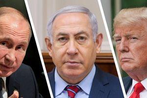 Quốc tế nổi bật: Trung Đông trước cơ hội chưa từng có tiền lệ
