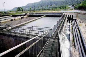 TKV vận hành nhiều hệ thống quan trắc nước thải, khí thải tự động