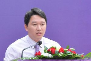 Chân dung tân Phó chánh Văn phòng Trung ương Đảng Nguyễn Hải Ninh