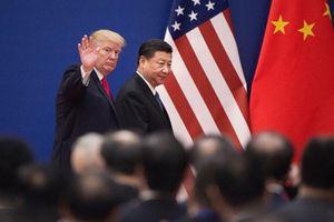 Mỹ-Trung tái đàm phán, ông Trump: Hãy chờ xem!