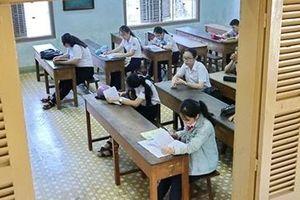 Gần 670 bài thi môn toán tuyển sinh lớp 10 ở Khánh Hòa bị điểm 0