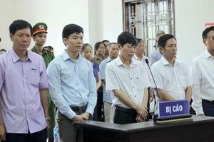 Bác sĩ Hoàng Công Lương bị kết án 30 tháng tù giam về tội 'Vô ý làm chết người'