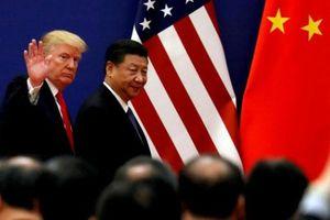 Mỹ, Trung sẽ nối lại đàm phán thương mại trước hội nghị G20 ở Nhật Bản