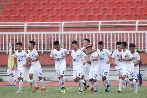 Giải U15 Quốc gia 2019: HAGL thắng đậm TPHCM