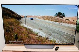 Điểm mặt những mẫu TV OLED tốt nhất trong tháng 6