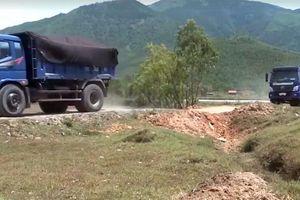 Người dân Quảng Bình mất ăn mất ngủ vì xe trốn trạm thu phí