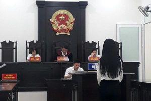 Môi giới mại dâm cho đại gia, nữ sinh nhận án 36 tháng tù