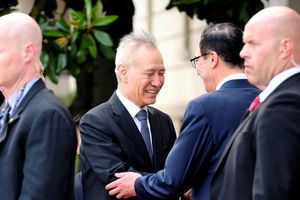 'Không tìm giải pháp cân bằng,đàm phán Trung-Mỹ sẽ không có lối thoát'