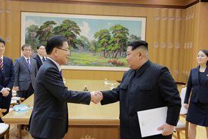 Hàn Quốc có kế hoạch gửi 50.000 tấn gạo cho Triều Tiên