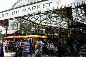 Nhà đầu tư Anh đề xuất đầu tư dự án Chợ đầu mối tại Gia Lai