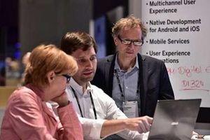 SAP HANA và Nền tảng đám mây SAP giúp hiện thực hóa doanh nghiệp thông minh