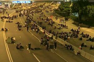 Hành động đẹp của người Hong Kong sau biểu tình khiến thế giới ngưỡng mộ