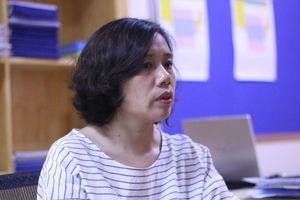Đuổi việc cô giáo mầm non ở Hà Nội tát trẻ bầm dập, tụ máu môi