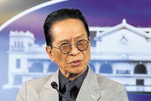 Tàu Philippines bị tàu Trung Quốc đâm chìm: Manila nói nhờ Mỹ can thiệp là liều lĩnh