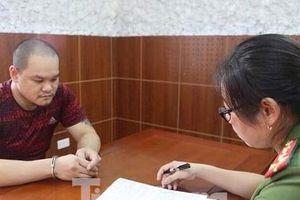 Lạng Sơn: Dụ thiếu nữ 17 tuổi vào nhà nghỉ 'chơi' ma túy rồi quay sang... hiếp
