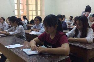 Hà Nội: Vì sao một số trường thí sinh chỉ đạt 3 điểm mỗi môn cũng đỗ vào lớp 10?