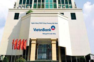 VietinBank hướng tới mục tiêu mới