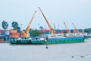 Cảng Đồng Nai (PDN) trả cổ tức 25% bằng tiền và phát hành thêm cổ phiếu, tỷ lệ 2:1