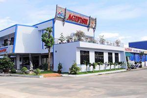 Cổ phiếu Thủy sản An Giang (AGF) tạm ngừng giao dịch từ ngày 25/6