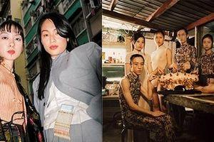 Hong Kong: Huyết mạch ngầm định hình bản sắc văn hóa