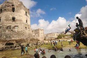 Amniyat, mạng lưới điệp viên khét tiếng ở Somalia